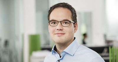 Jeremias Bosch Software Engineering & Technical Project Management basysKom GmbH © UX Gruppe